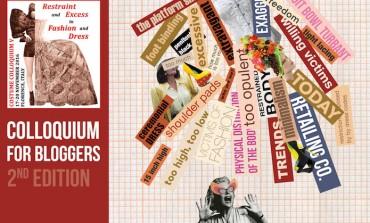 Colloquium for bloggers: seconda edizione del contest dedicato ai blogger di moda