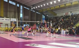 Volley, è la Foppapedretti Bergamo la bestia nera d ella Savino del Bene
