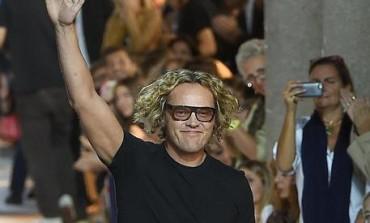 Lo stilista Peter Dundas lascia la maison Cavalli