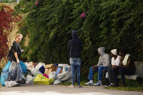 """Biffoni (Anci) al prefetto: """"Stop ai migranti, siamo alla saturazione <br>Il 12% sopra le quote assegnate"""""""