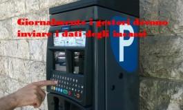 <h2>Parcheggi al Parterre? Lo Stato lo vuol sapere</h2> Dal 1° gennaio 2017 i pagamenti digitali dei distributori automatici (compresi parcometri) devono essere comunicati all'Agenzia delle Entrate