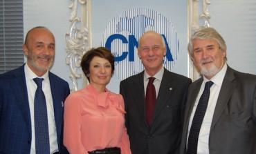 Il  Ministro Poletti incontra Cna Firenze
