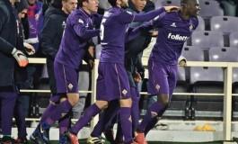 Babacar allo scadere salva la Fiorentina e Sousa dal solito pareggio