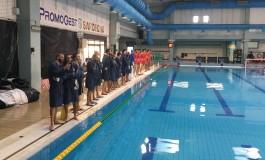 Pallanuoto serie A2M  / La Rari Nantes Florentia vince in casa della Promogest (6-7)