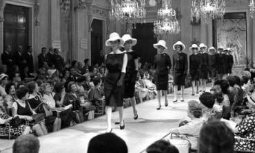 Si torna a sfilare nella Sala Bianca di Palazzo Pitti