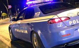 Furto in un bar di via S. Caterina d'Alessandria. Arrestati due albanesi riconosciuti grazie alle telecamere