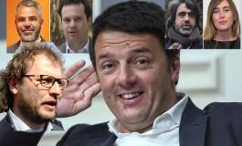La solitudine di Renzi nasce da un'aristocrazia chiusa dai voleri di un clan di consiglieri e politici impreparati