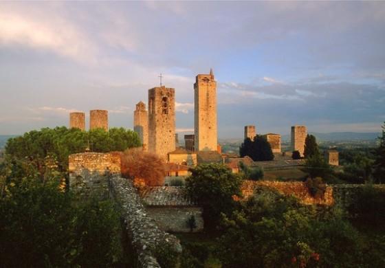 Vernaccia di San Gimignano Wine Experience, e la Rocca diventa 'l luogo dell'esperienza del vino