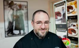 <h2>'Un mare di cioccolato'</h2> Al ristorante Cinque Sensi un menu creato insieme a Claudio Pistocchi