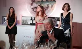 Firenze e la Toscana a Milano raccontano con l'arte un grande vino