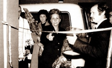 """""""Lottericena"""" per celebrare i 35 anni di attività del Gruppo Femminile della Pubblica Assistenza """"L'Avvenire"""" Prato"""