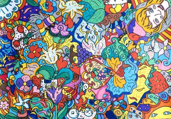 'L'arte risveglia l'anima', la mostra che annulla qualsiasi differenza