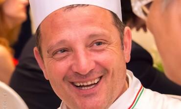 Roberto Lodovichi è il nuovo presidente dell'Unione Regionale dei Cuochi Toscani
