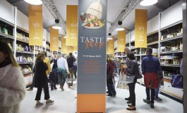 Taste: da 'Benvenuti in America' all'uovo di Parisi