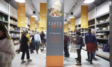 Taste: da 'Benvenuti in America' all'uovo di Parisi