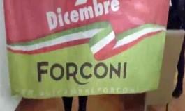 Forconi, perquisizioni anche a Firenze
