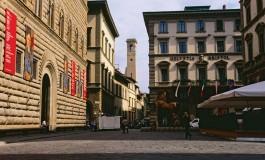 Bill Viola, le offerte di Starhotels per la mostra a Palazzo Strozzi