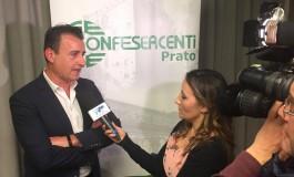 PRATO / Mauro Lassi riconfermato presidente di Confesercenti