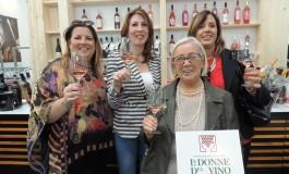 A Maggio Sorrento Rosè, il primo festival dei vini rosati