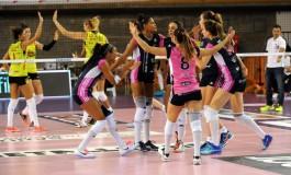 Volley Serie A1F, La Savino Del Bene in trasferta a Novara per compiere l'impresa in Gara 2 palyoff scudetto