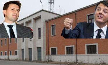 Renzi prende in contropiede Nardella annunciando il no alla Moschea nella spazio della Gonzaga