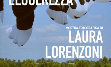 """""""Momenti di leggerezza"""", la prima mostra fotografica di Laura Lorenzoni"""