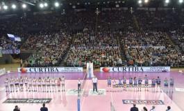 Volley Serie A1 F Gara 1 playoff, la Savino del Bene travolge il Novara (3-0)