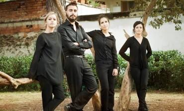 Musica per Passione tra i filari del Chianti