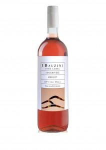 I Balzini Pink Label 2016