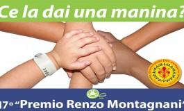 18ma edizione Premio Montagnani con Gloria Guida, Toni Garrani, Massimo Reale, Mattia Braghero, Gianmaria Vassallo e Gianmarco Pozzoli