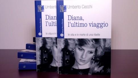 Umberto Cecchi, Diana l'ultimo viaggio