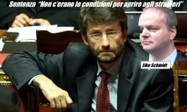 Il Tar del Lazio boccia le nomine di Franceschini. A rischio Uffizi e Accademia