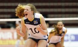Volley Serie A1F, alla Savino del Bene arriva Isabelle Haak