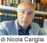 nicola cariglia firma