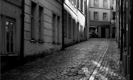 Praga con gli occhi di Jaroslav Seifert, cantore del popolo ceco