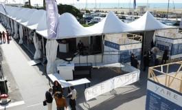 Inaugurazione primo salone Versilia Yachting
