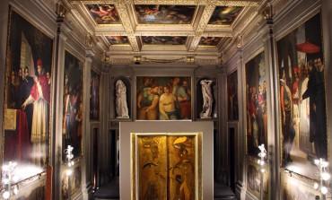 """""""Nuova luce per casa Buonarroti"""", un innovativo sistema a led nelle sale espositive della Fondazione"""