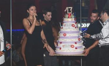 13 anni di Excelsior: il Sexy Disco con un'anima da Moulin Rouge