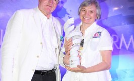 La Versilia premia l'eccellenza italiana a tavola