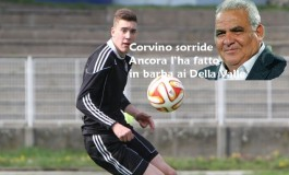 """Dal cappello Corvino tira fuori un altro """"Ic""""<br>Preso Vlahovic attaccante dal Partizan"""