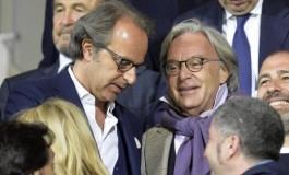 La Fiorentina in vendita. Annuncio dei Della Valle pubblicato sul sito ufficiale della società