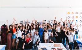 Allo IED di Firenze ci si laurea in moda, design e comunicazione