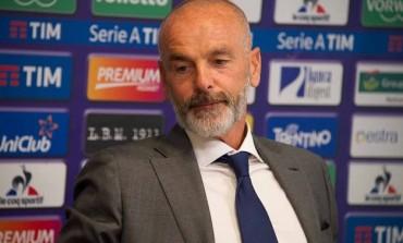 """Pioli:""""Chi rimane a Firenze deve essere convinto della scelta"""""""