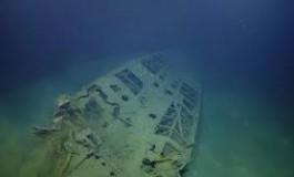 Sub lucchese muore durante un'immersione per vedere il relitto dell' U-Boot 455