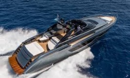 VERSILIA YACHTING RENDEZ VOUS RIVA bahamas 76 TEST DI ANGELO COLOMBO