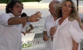 Forte dei Marmi scelto da una nota casa di Champagne per la presentazione del suo nuovo prodotto