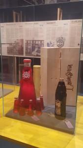 La bottiglia del Campari Soda (1932)