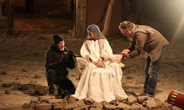 A 'Notti di Mezza Estate' al piazzale degli Uffizi il film 'Bill Viola: The Road to St. Paul's'