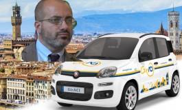 L'Aci ha chiuso da tempo il car sharing, ma l'assessore Bettarini lo presenta, in conferenza, come ancora operativo