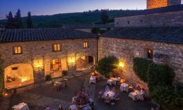 Fra le antiche mura del Castello di Spaltenna  incontro di grandi chef e pizzaioli europei.